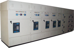 Upto 1000 Volt Single Phase HT Control Panel