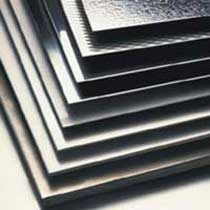 Stainless Steel Plates, स्टेनलेस स्टील