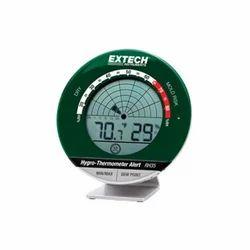 Desktop Hygro- Thermometer Alert