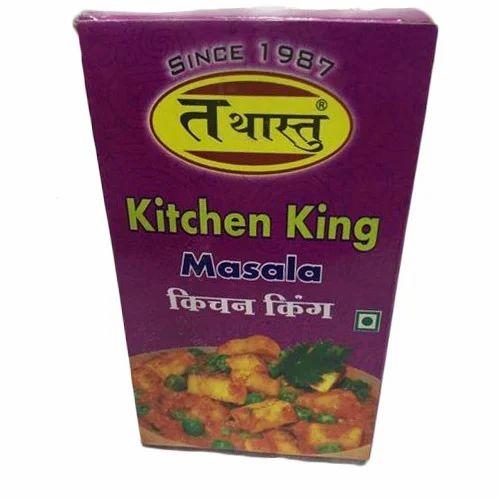 Kitchen King Masala Manufacturer From Delhi