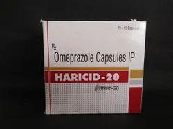 Haricid 20 Capsules