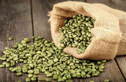 Green Coffee Beans Clove In 1 Kg Pack Manufacturer From Ernakulam