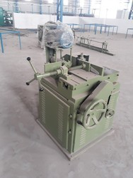 Manual Finger Jointer Machine