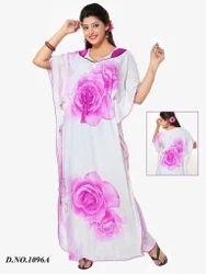 Cotton Ladies Kaftan