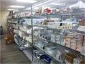 Pharmaceutical Rack