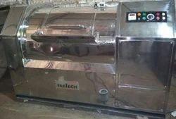 Industrial 50 & 70 Kg Washing Machine