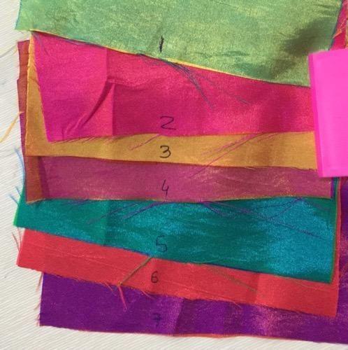 paper silk