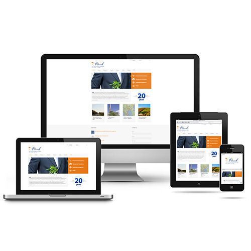 Website Maintenance Services, Pan India