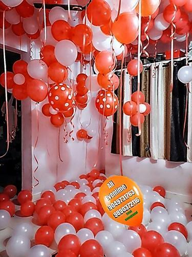 Room Decoration For Surprise Party in Koregoan Park Pune Eventime