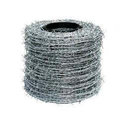 Aluminum Barbed Wire