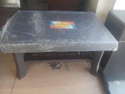 Plastic Tea Table