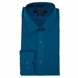 Cotton Party Wear Men Formal Shirt