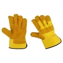 Canadian Glove Yellow