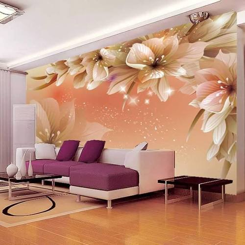 Wall Decors Paper And