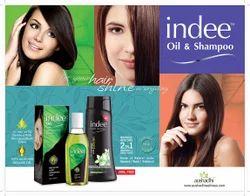Paraban Free Hair Herbal Shampoo