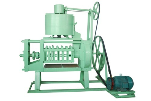 Automatic Mustard Oil Expeller, Power: 7.5 to 60 hp