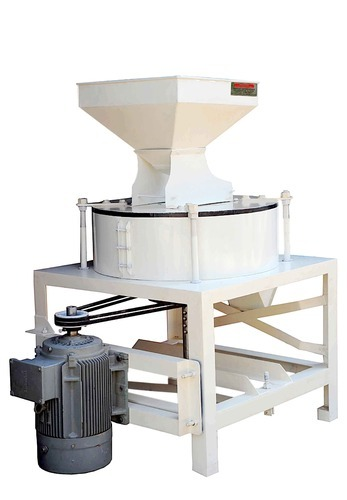Commercial Flour Grinding Mill