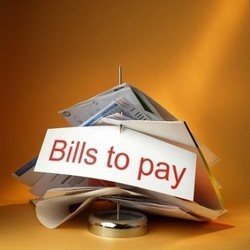 Image result for utility bills