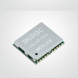 GPS Modules SKG13C