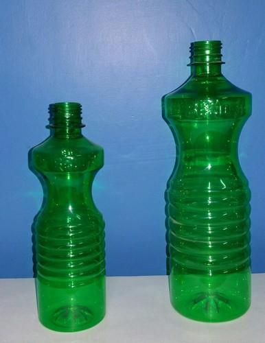 PET Bottles For Ayurvedic Formulation