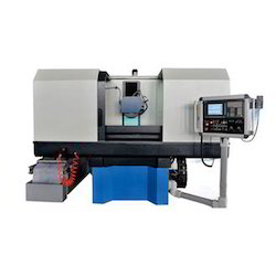 AKOM CNC1224 CNC Surface Grinder, Maximum Grinding Diameter: 300*76.4*40MM, Horizontal