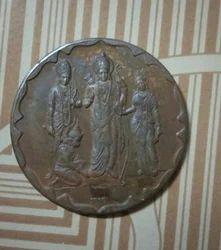 1818, Two Anna Coin