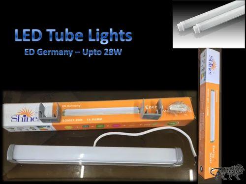 8 W 1 Ft Led Tube Light