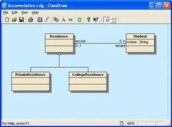 Classes Software
