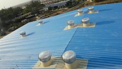 Roof Air Ventilator