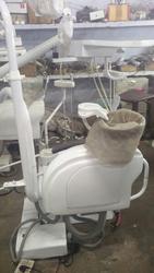 Dental Chairs In Lucknow Uttar Pradesh Get Latest Price