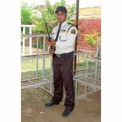 Gun Man Security