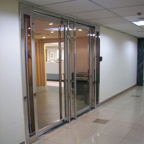 Fire Rated Glass Doors At Rs 15000 Piece Peenya Bengaluru Id