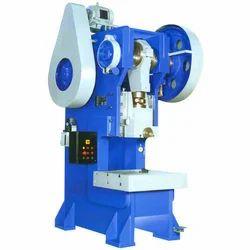Automatic Pillar Type Power Presses