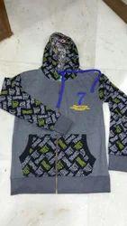 Casual Men Jacket