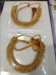 Koper jewellery