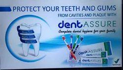 Dent Assure Tooth Brush