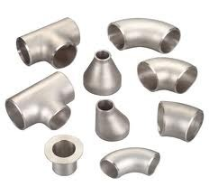 Stainless Steel Super Duplex (UNS S32760) Fittings