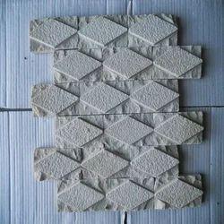 Mint Mosaic Tile