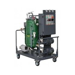 Uni Vac Oil Dehydration System