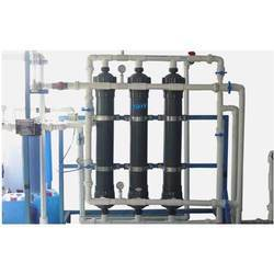 Stainless Steel Membrane Ultra Filtration System, Automation Grade: Semi-Automatic