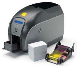 digital id card printers digital pvc card printer manufacturer from indore - Plastic Id Card Printer