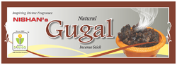 Gugal Incense Stick