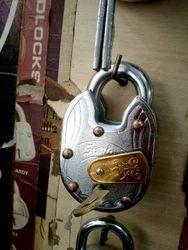 Pad Lock 90 Mm