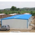 Prefabricated Industrial Building