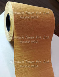 Electrical Insulation Crepe Paper Amotfors Sweden Make capacitor winding