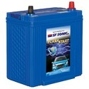 Sf Sonic Battery Automotive