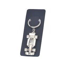 Metal Key Chain Ferrari