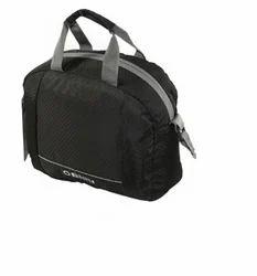 Elegant Black Sling Bag