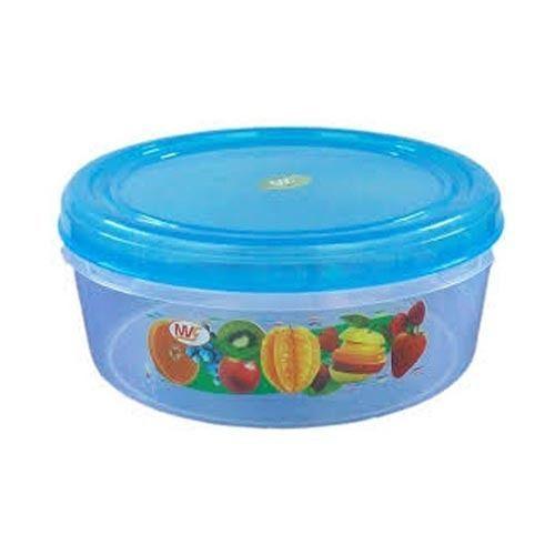 Plastic Tiffin Box - Plastic Round Tiffin Box Manufacturer ...