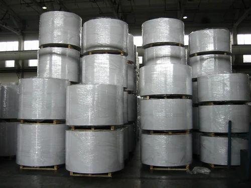 Art & Carbonless Paper - Coated Art Paper Importer from Delhi